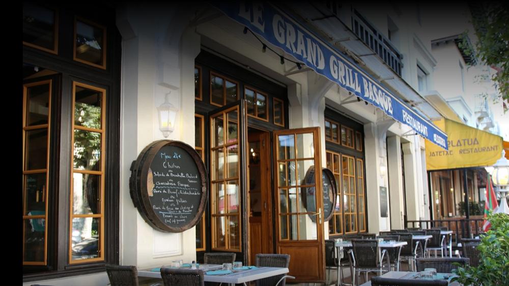 Restaurant Typique Basque Saint Jean De Luz
